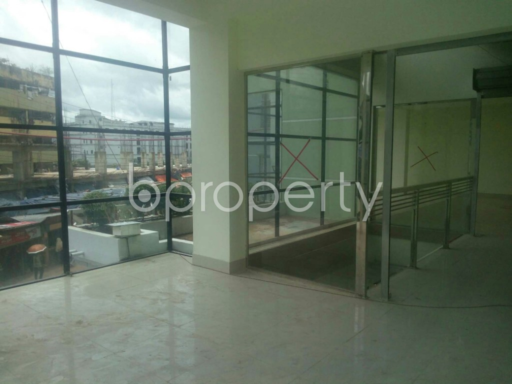 Commercial inside - Shop for Sale in 4 No Chandgaon Ward, Chattogram - 1908600