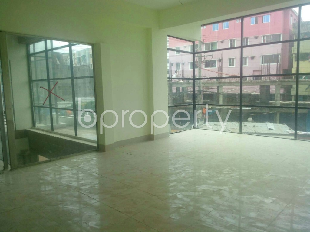 Commercial inside - Shop for Sale in 4 No Chandgaon Ward, Chattogram - 1908601
