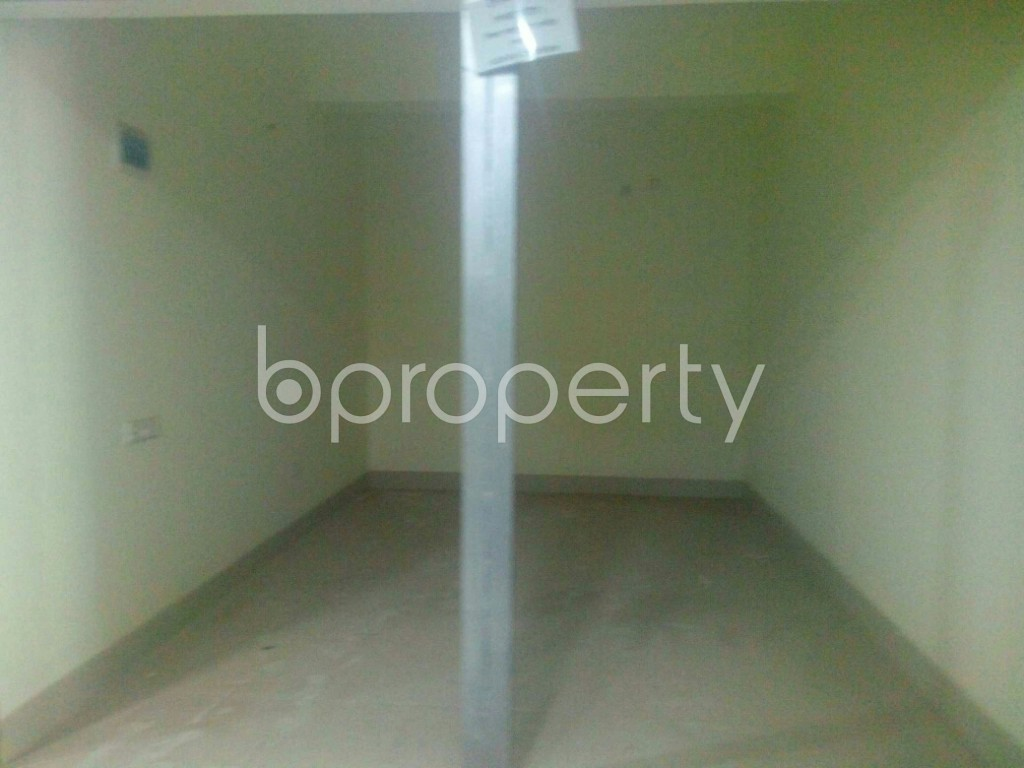Commercial inside - Shop for Sale in 4 No Chandgaon Ward, Chattogram - 1908604
