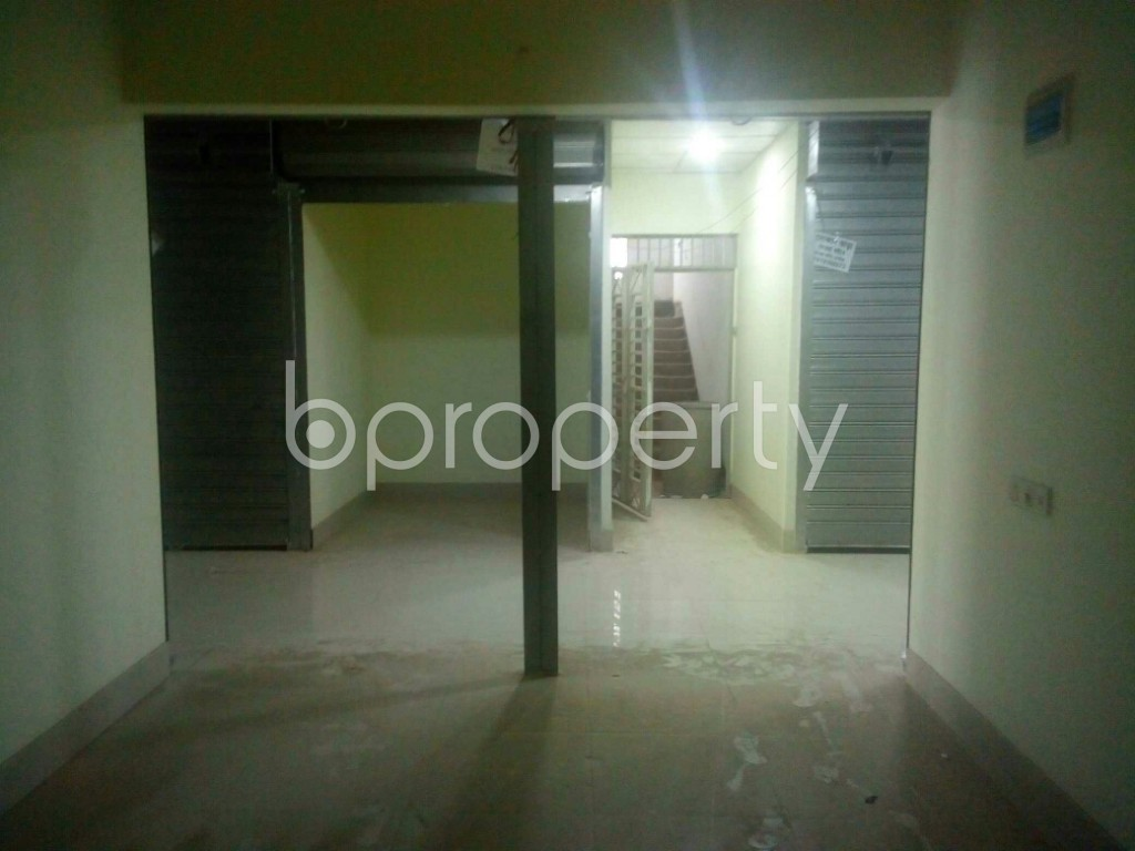 Commercial inside - Shop for Sale in 4 No Chandgaon Ward, Chattogram - 1908605