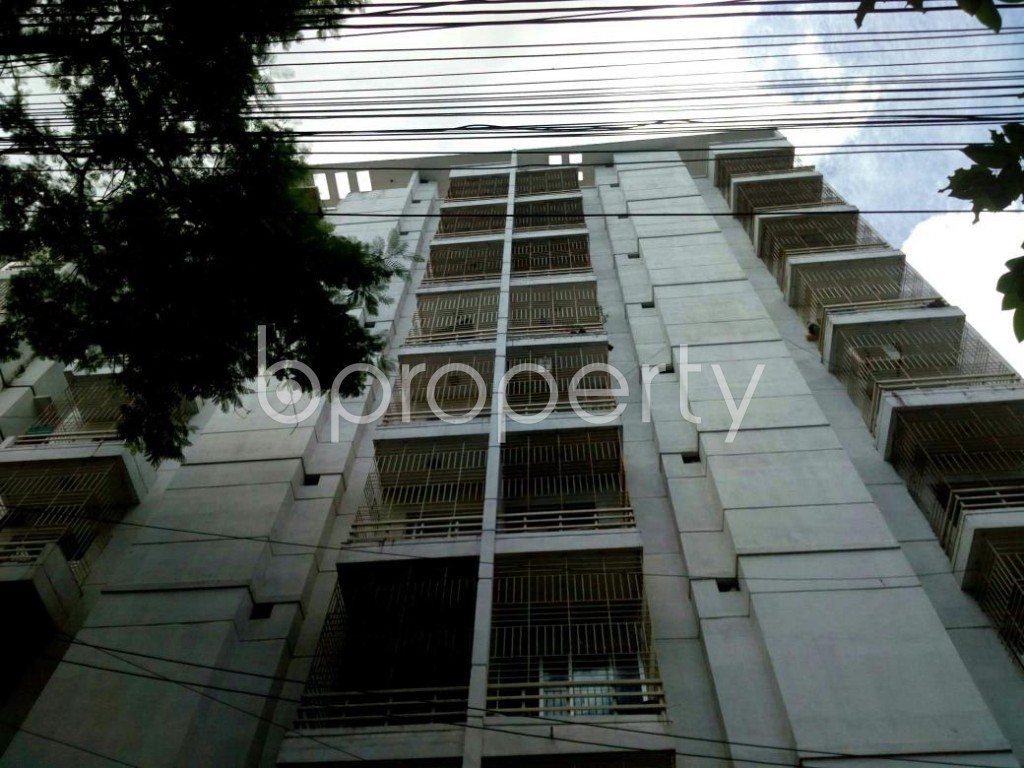 Front view - 3 Bed Apartment to Rent in Thakur Para, Cumilla - 1908687