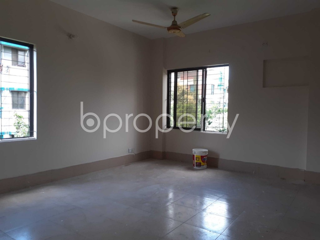Bedroom - 3 Bed Apartment to Rent in Gulshan, Dhaka - 1908731