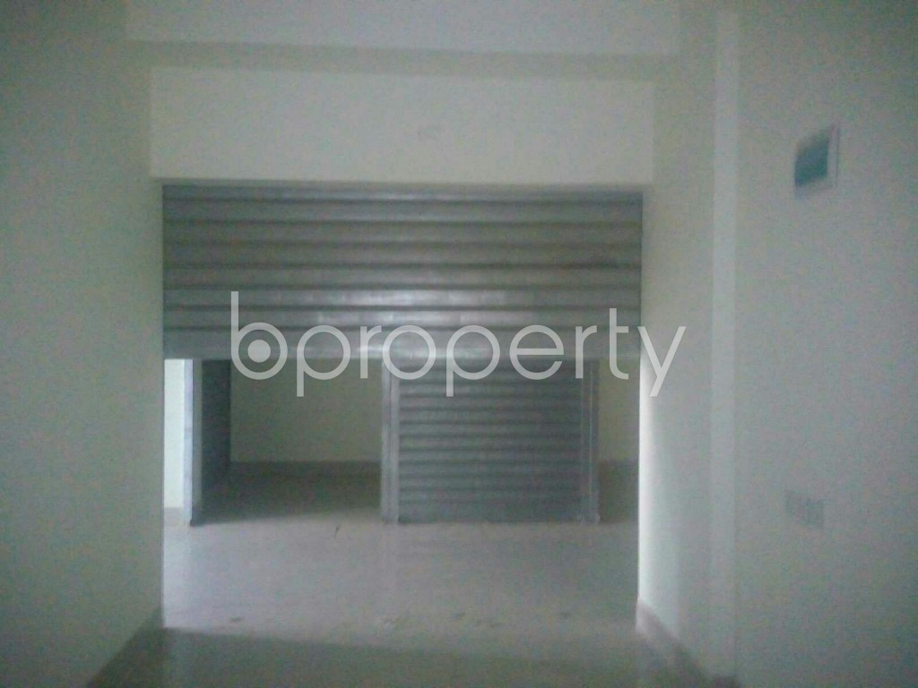 Commercial inside - Shop for Sale in 4 No Chandgaon Ward, Chattogram - 1908789