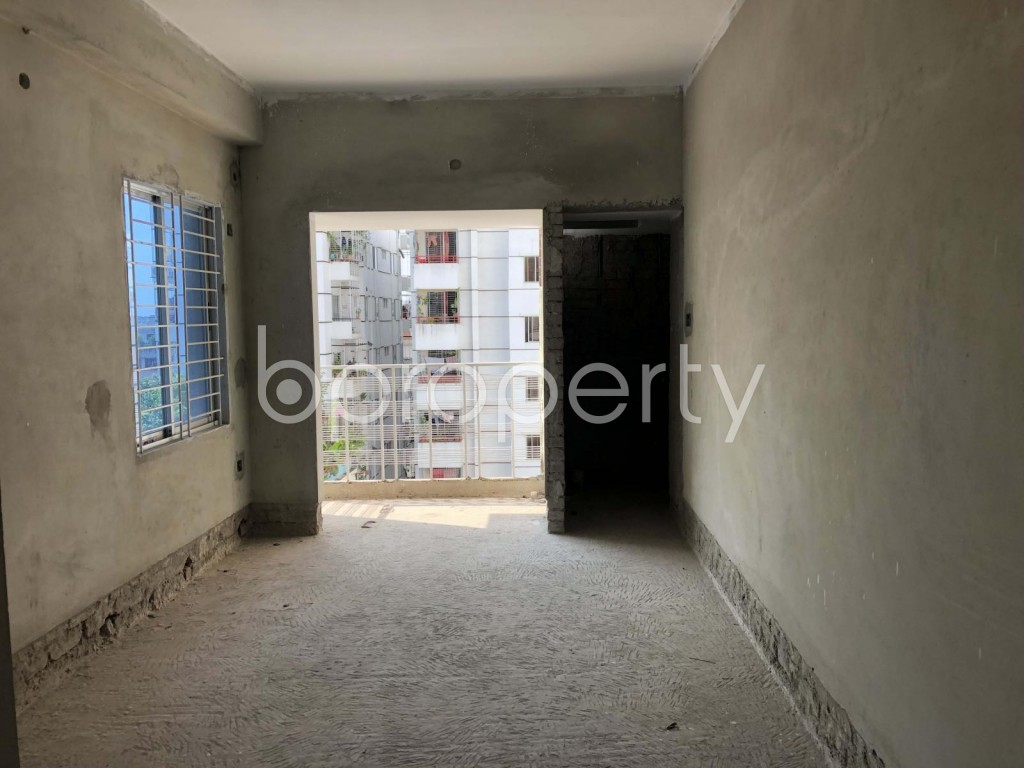 Image 1 - 3 Bed Apartment for Sale in Mirpur, Dhaka - 1900881