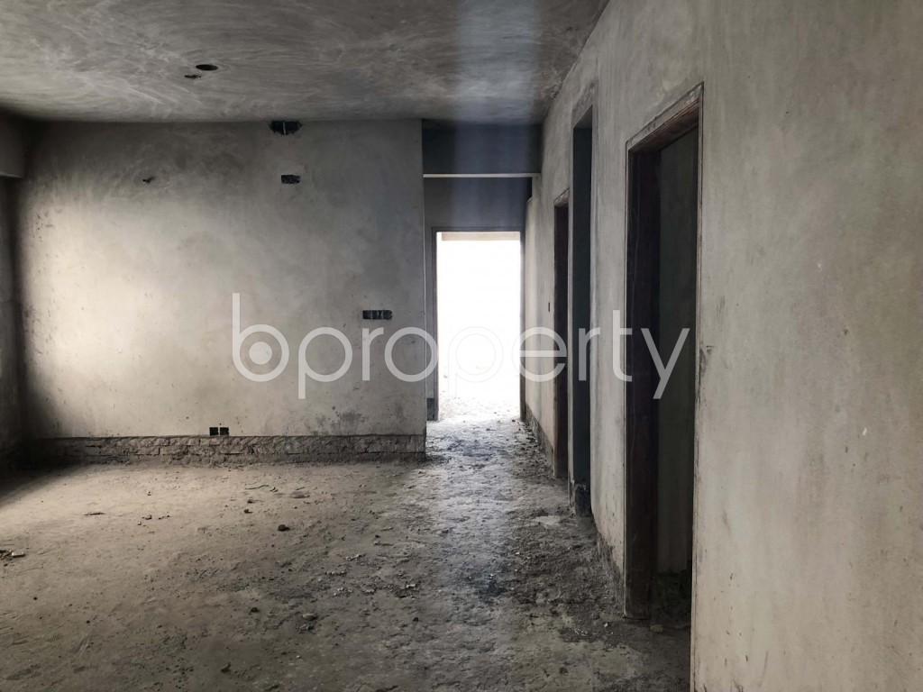 Image 1 - 3 Bed Apartment for Sale in Mirpur, Dhaka - 1892353