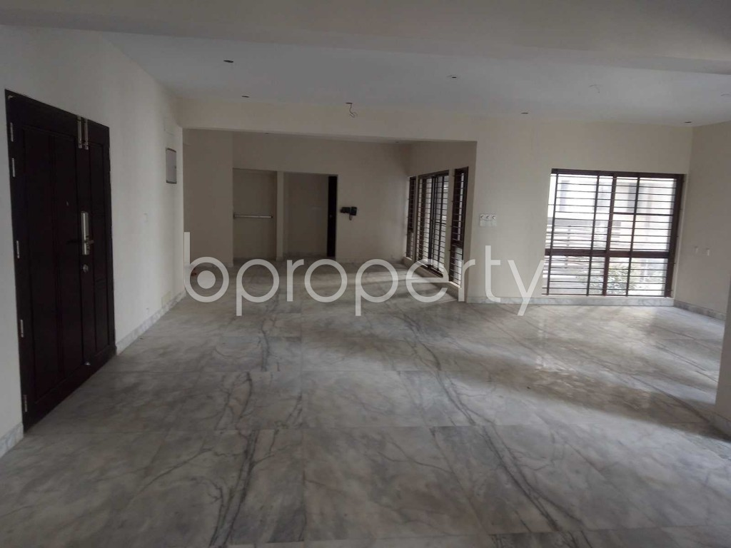 Bedroom - 4 Bed Apartment to Rent in Baridhara, Dhaka - 1909226
