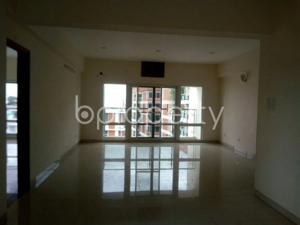 Dine/Dining - 4 Bed Apartment for Sale in 15 No. Bagmoniram Ward, Chattogram - 1909384