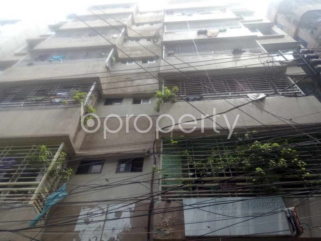 Front view - 2 Bed Apartment to Rent in Lalbagh, Dhaka - 1909424