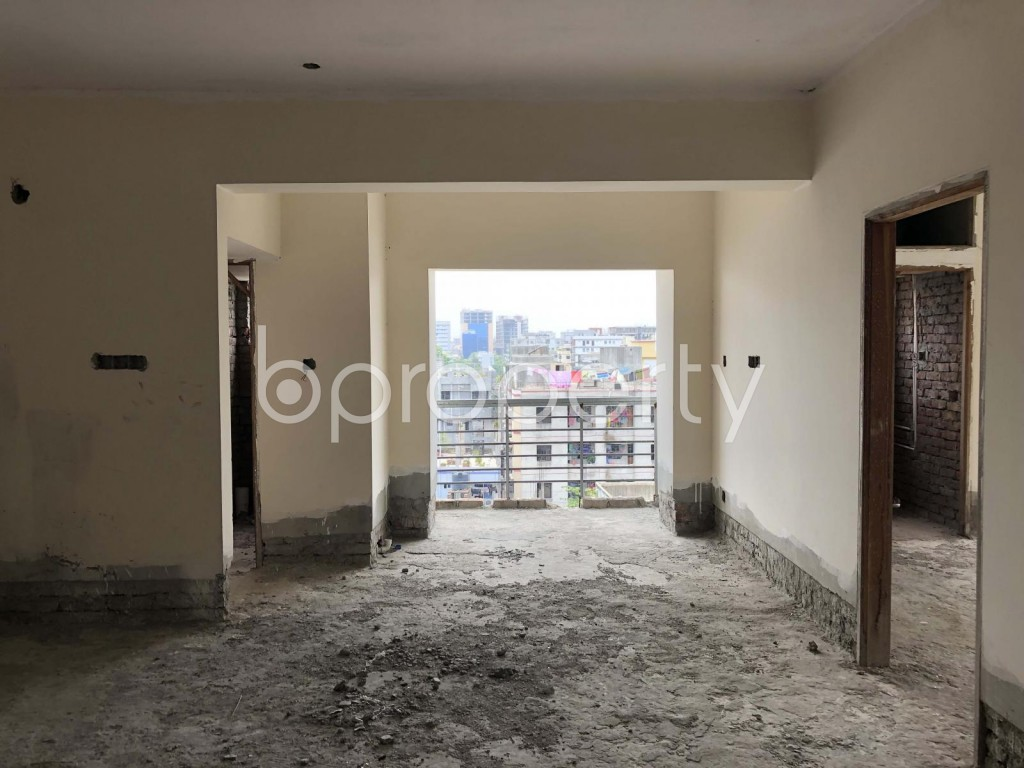 Image 1 - 3 Bed Apartment for Sale in Mirpur, Dhaka - 1892427