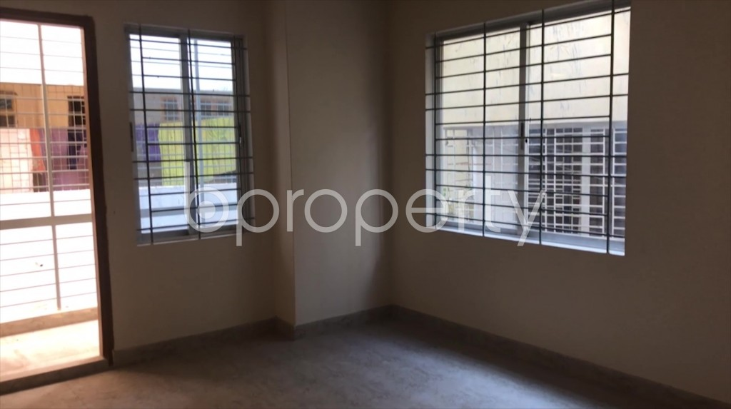 Image 1 - 3 Bed Apartment for Sale in Shyamoli, Dhaka - 1865549