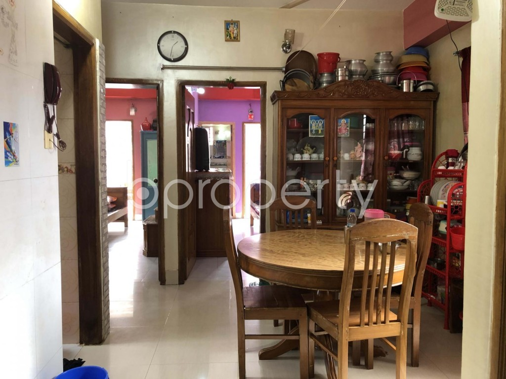 Image 1 - 3 Bed Apartment for Sale in Dhanmondi, Dhaka - 1900895