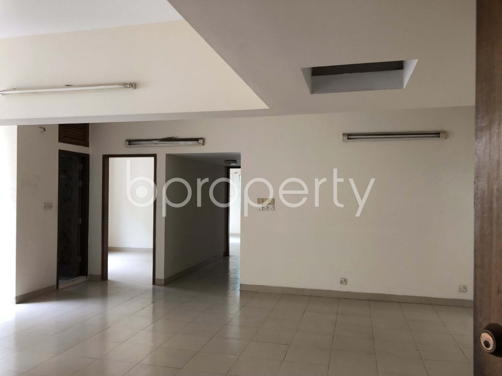 Image 1 - 3 Bed Apartment for Sale in Banani, Dhaka - 1782590