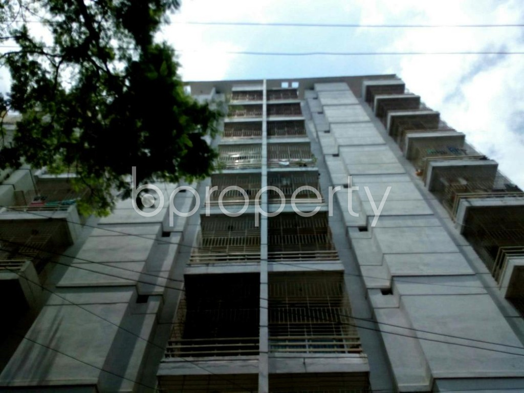 Front view - 3 Bed Apartment to Rent in Thakur Para, Cumilla - 1910121