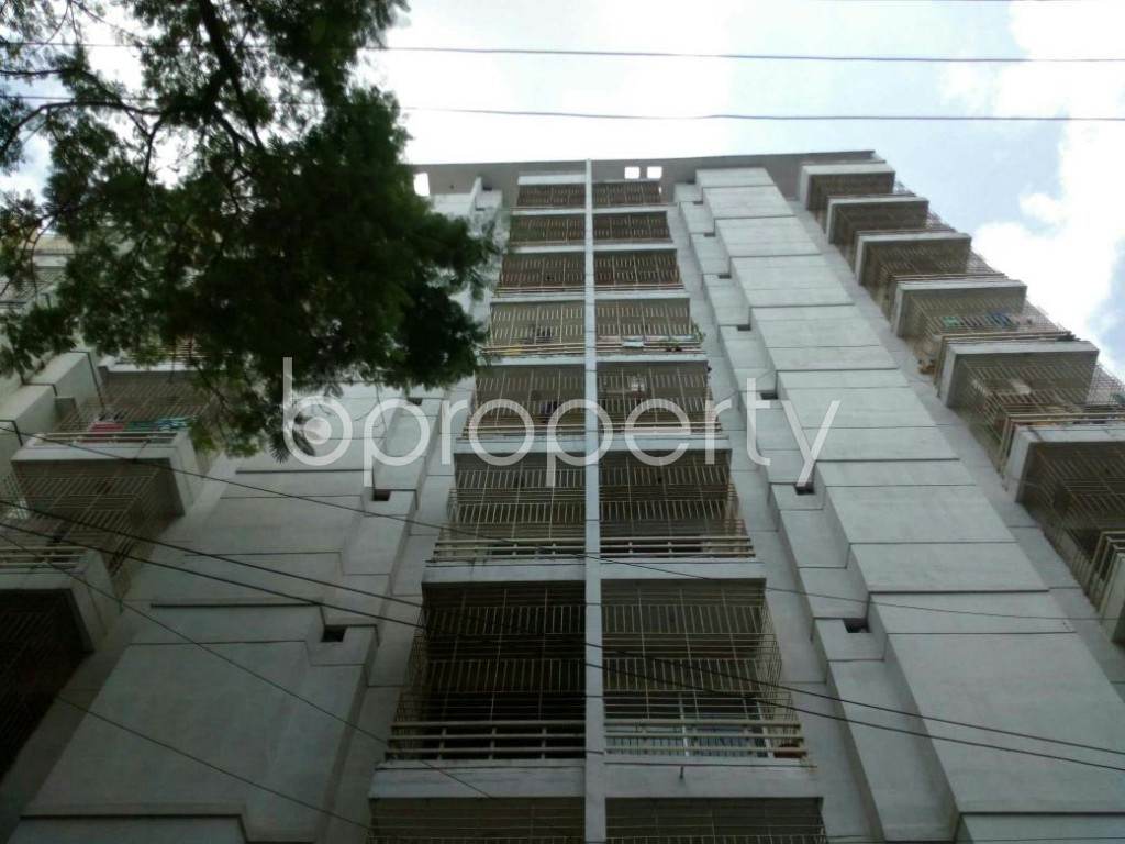 Front view - 3 Bed Apartment to Rent in Thakur Para, Cumilla - 1910123
