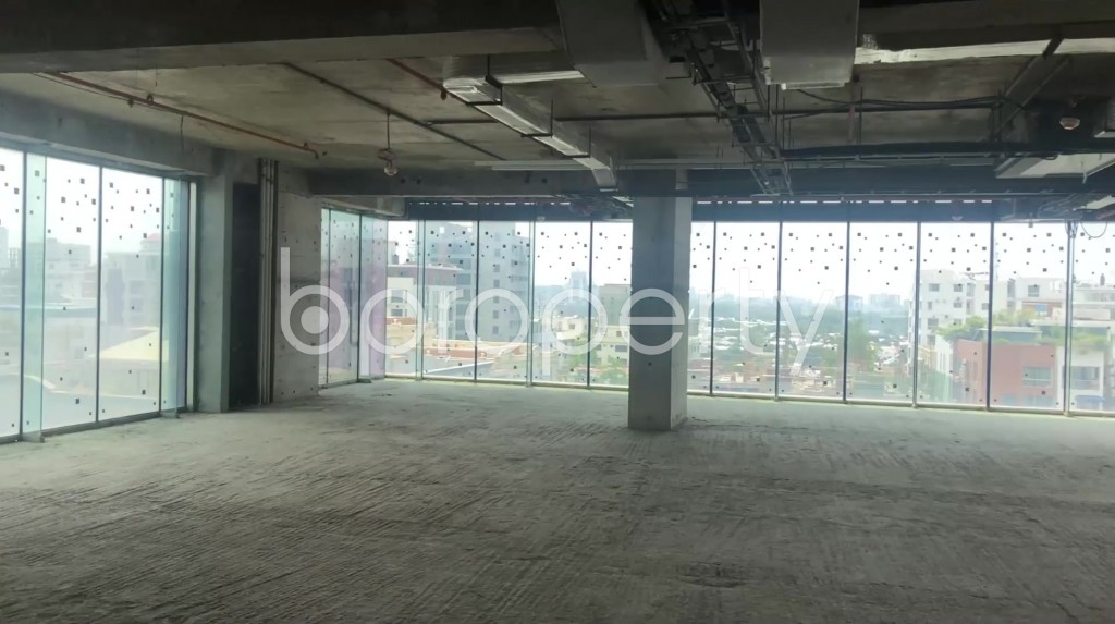 Commercial inside - Office for Sale in Gulshan, Dhaka - 1886014