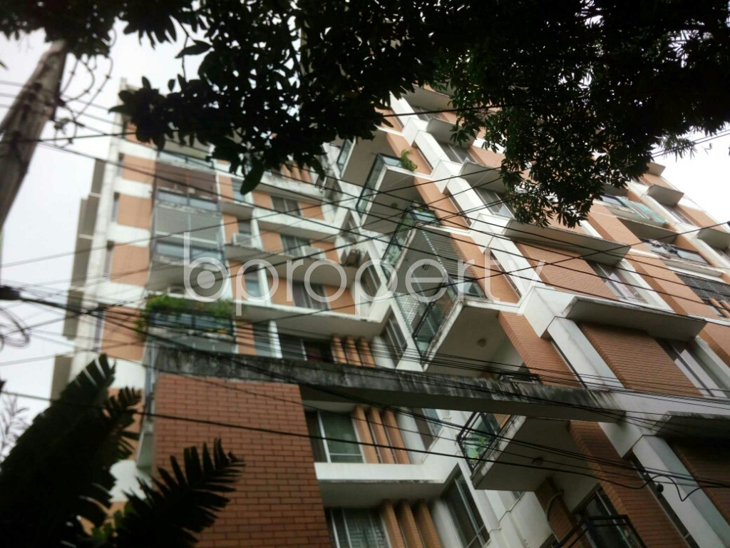 Front view - 3 Bed Apartment to Rent in East Nasirabad, Chattogram - 1910340