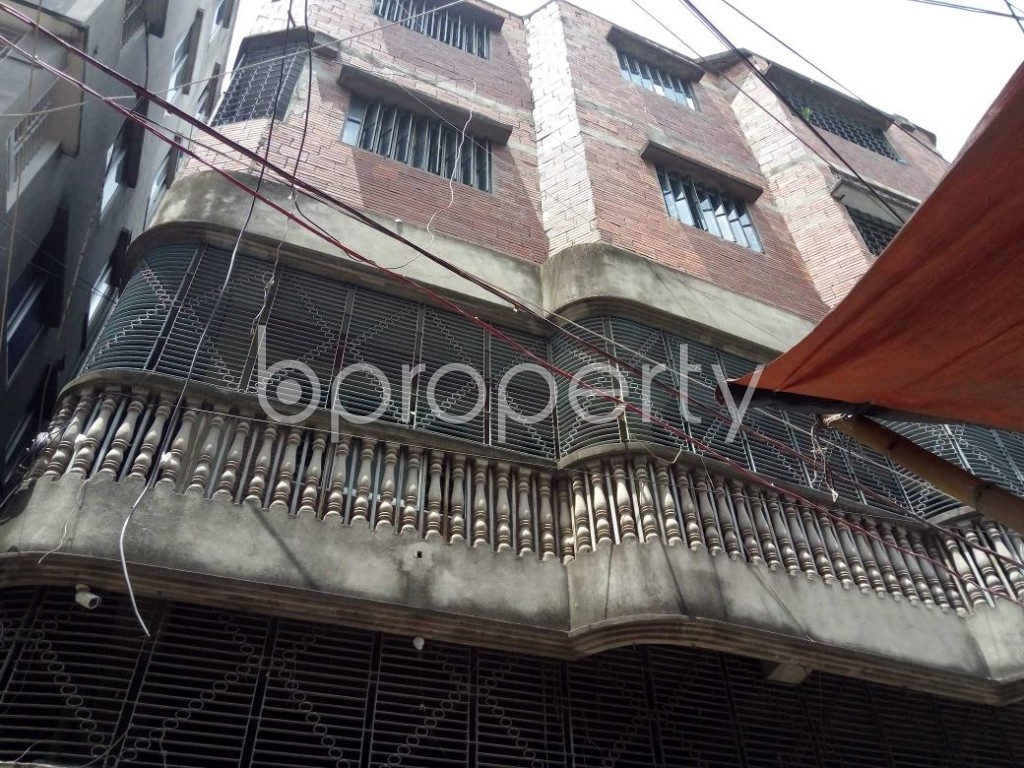 Front view - 2 Bed Apartment to Rent in Lalbagh, Dhaka - 1910426