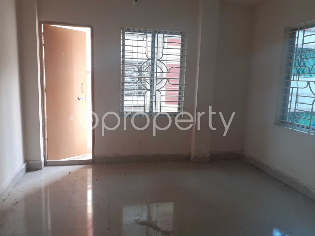 Bedroom - 3 Bed Apartment for Sale in Jatra Bari, Dhaka - 1910449