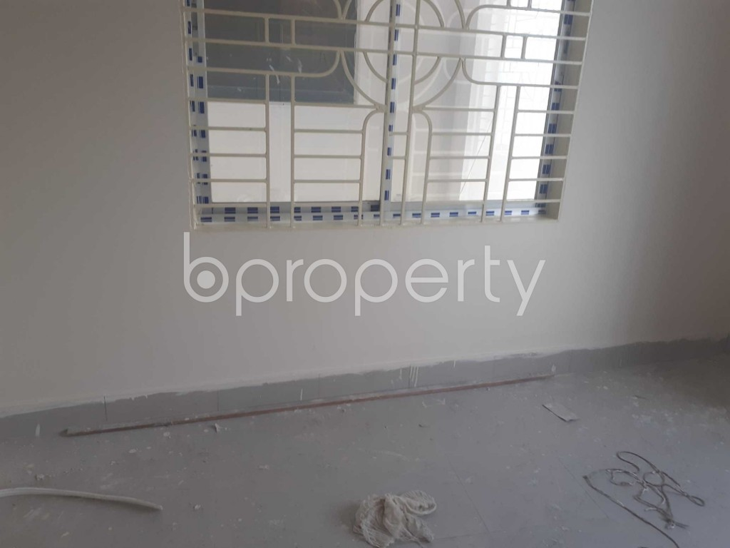 Bedroom - 2 Bed Apartment for Sale in Jatra Bari, Dhaka - 1910452
