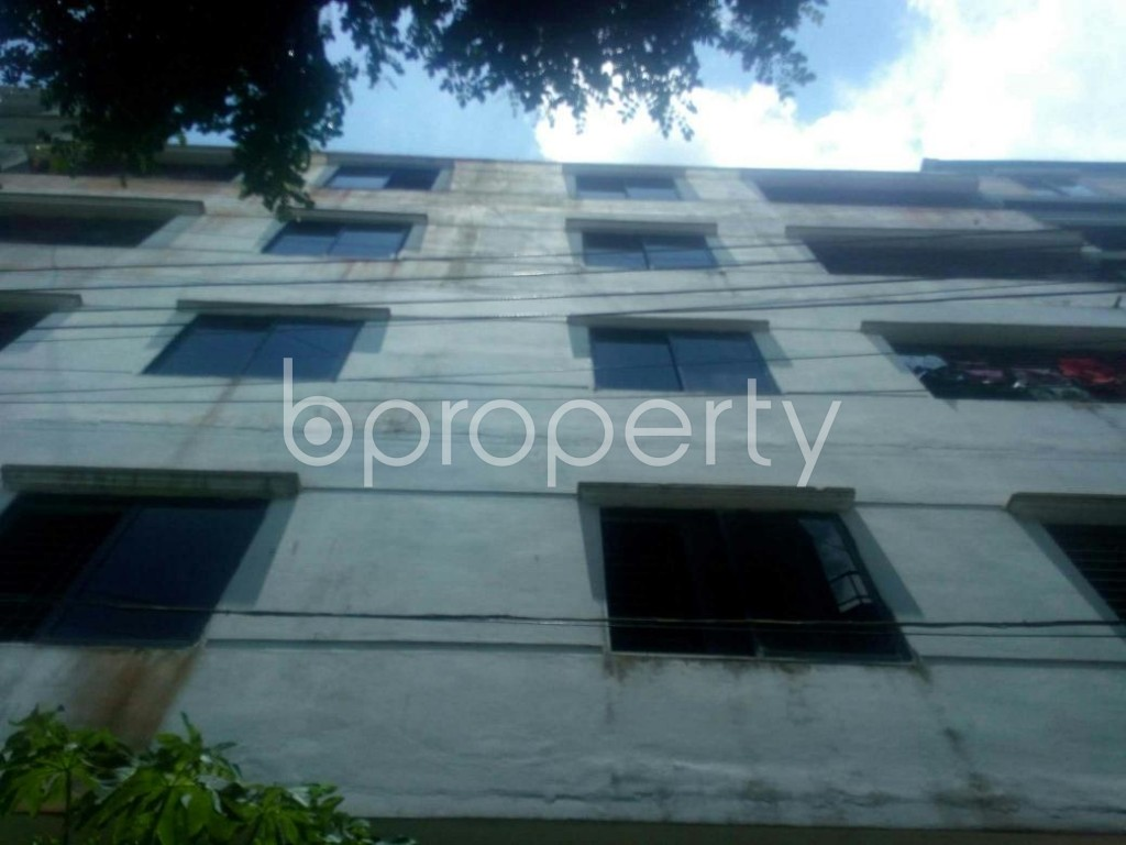 Front view - 2 Bed Apartment to Rent in Shatora, Cumilla - 1910478