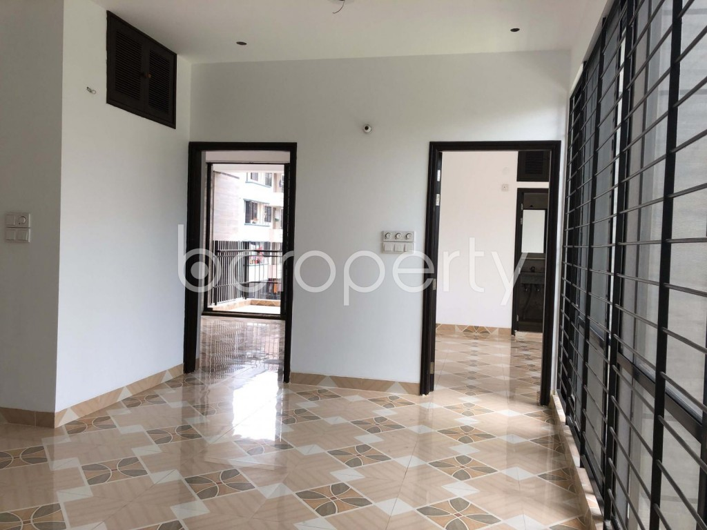 Image 1 - 3 Bed Apartment for Sale in Bashundhara R-A, Dhaka - 1902912