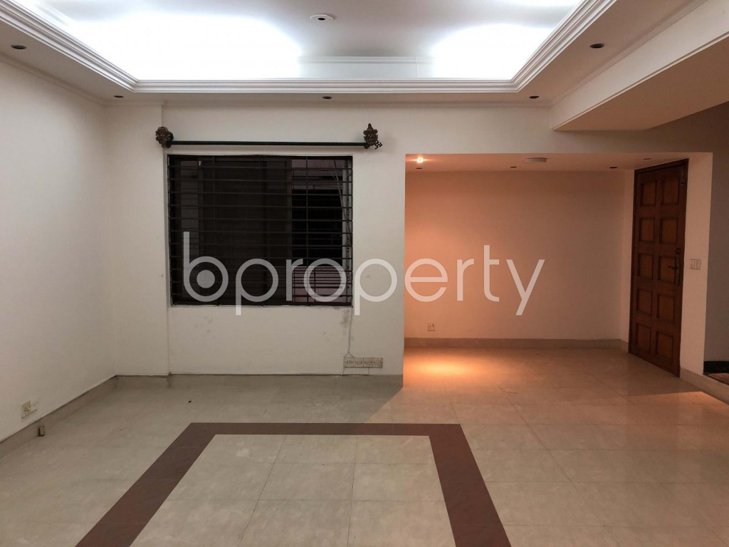 Dining area - 4 Bed Duplex for Sale in Dhanmondi, Dhaka - 1879271