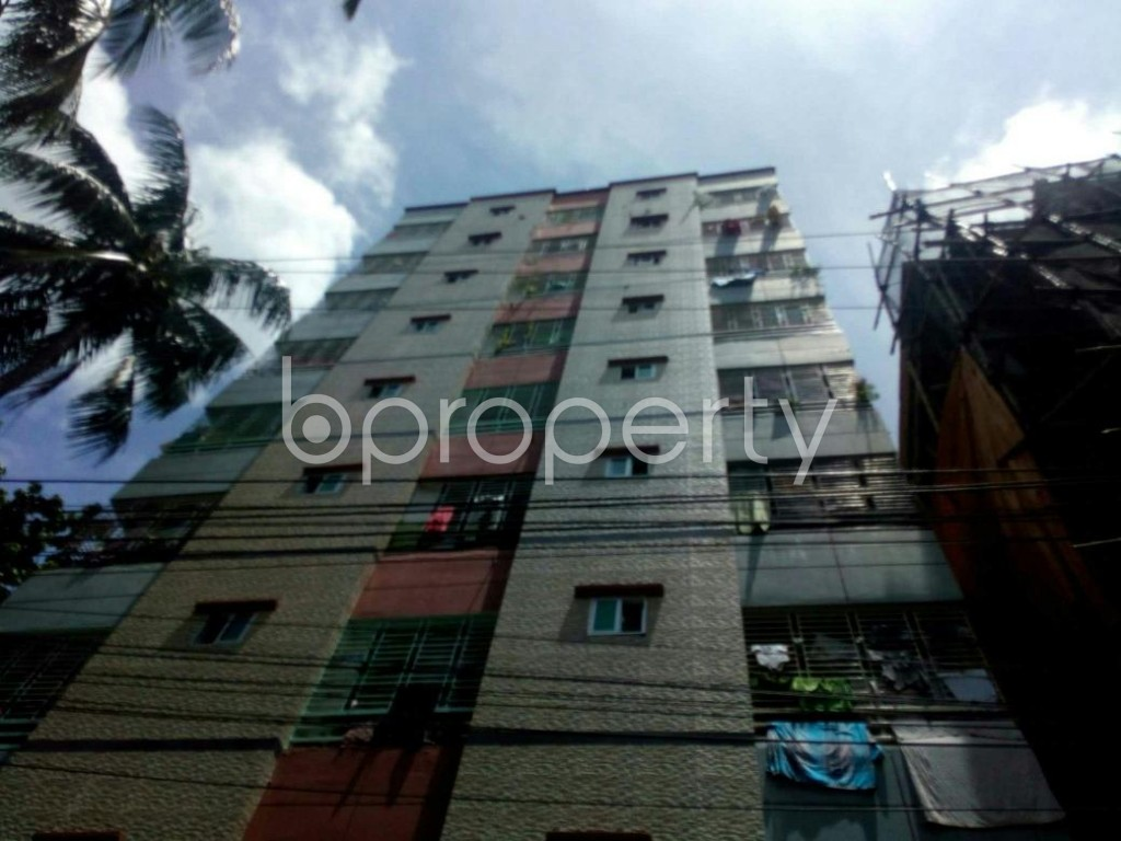 Front view - 2 Bed Apartment to Rent in Thakur Para, Cumilla - 1910861
