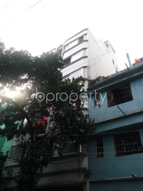 Front view - 2 Bed Apartment to Rent in Mohammadpur, Dhaka - 1911182