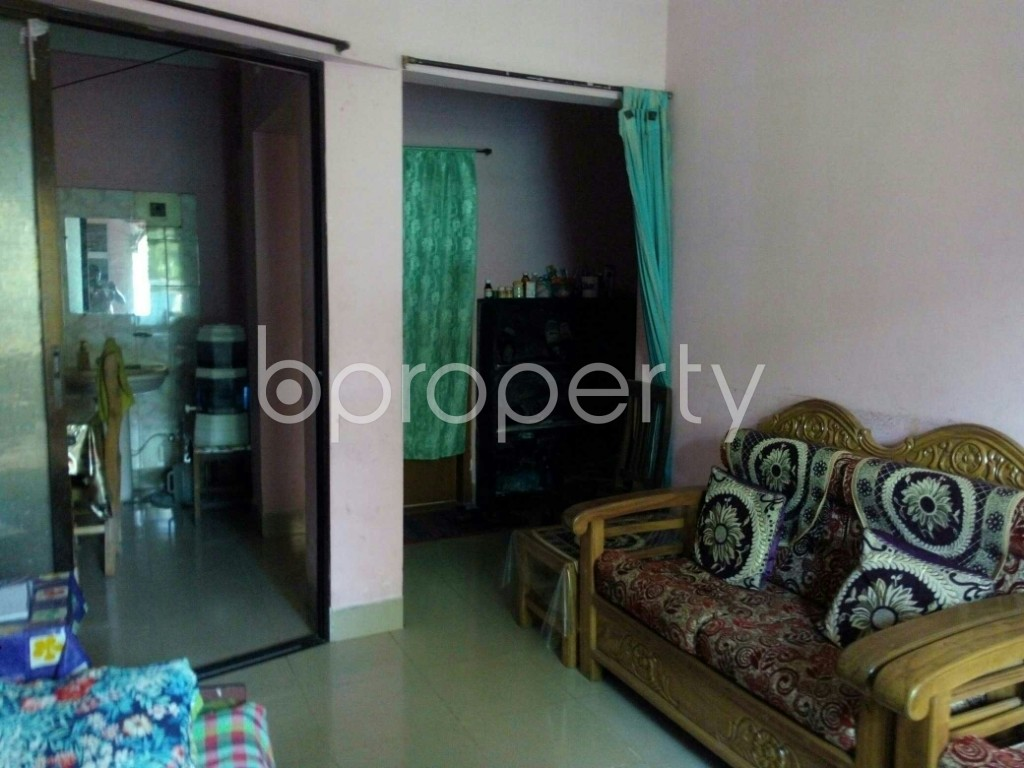 Bedroom - 3 Bed Apartment to Rent in Debpara, Sylhet - 1911208