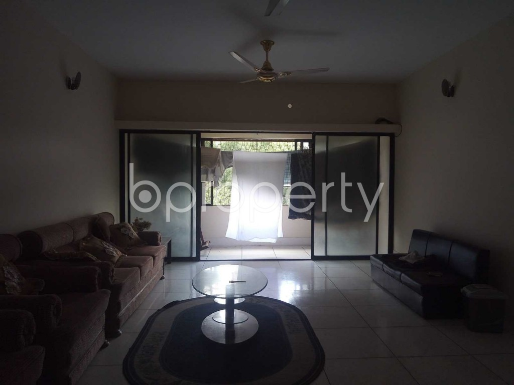 Dine/Dining - 3 Bed Apartment to Rent in Uttara, Dhaka - 1911153