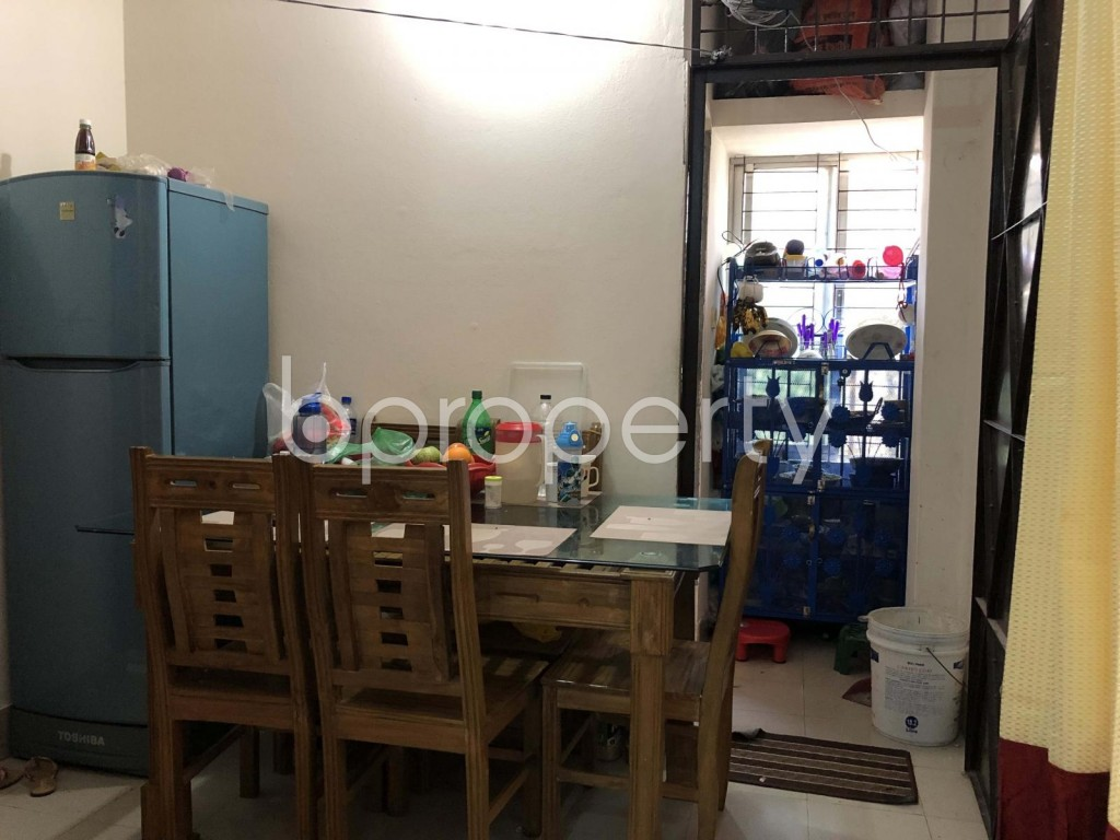 Image 1 - 2 Bed Apartment for Sale in Mirpur, Dhaka - 1902053
