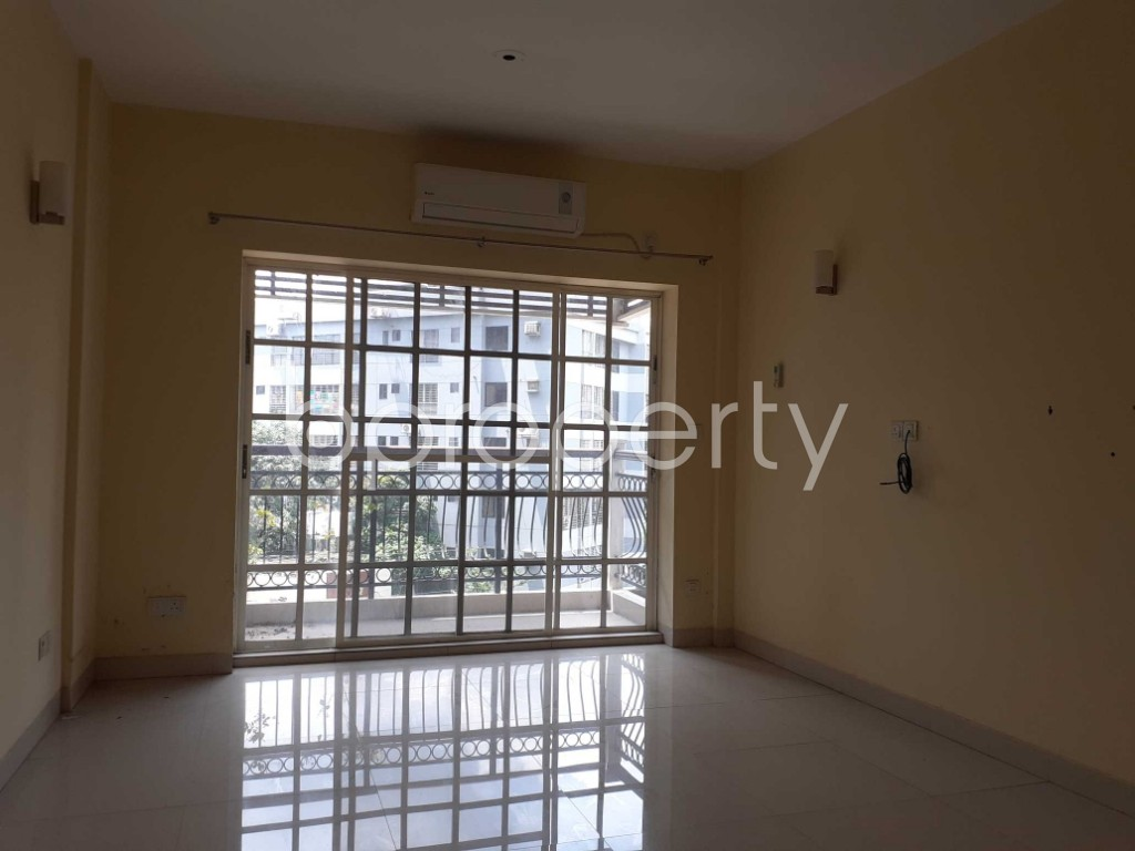 Dine/Dining - 3 Bed Apartment to Rent in Gulshan, Dhaka - 1911393