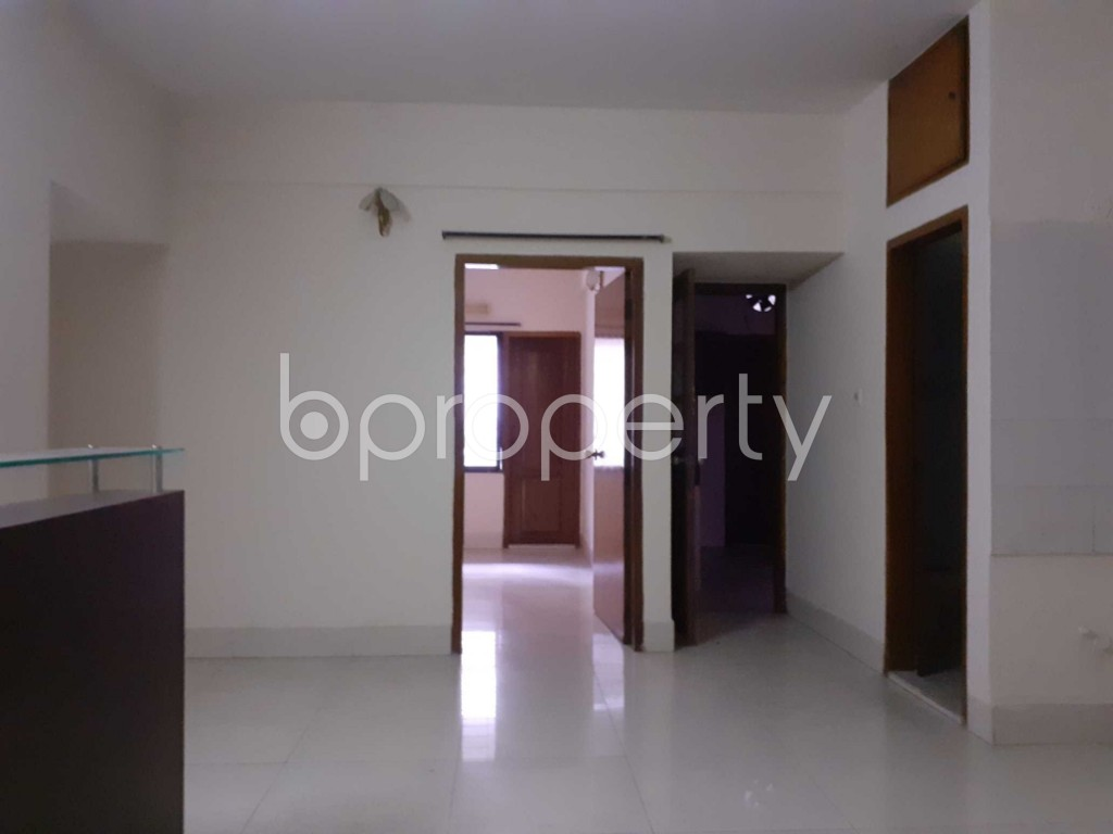 Bedroom - 3 Bed Apartment to Rent in Gulshan, Dhaka - 1911556