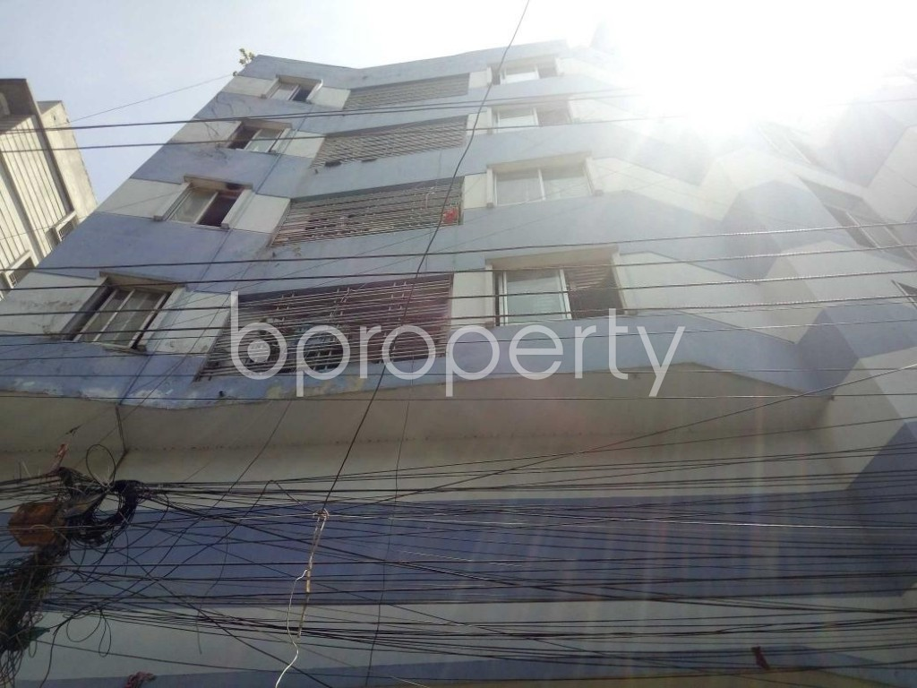 Front view - 2 Bed Apartment to Rent in Lalbagh, Dhaka - 1911782