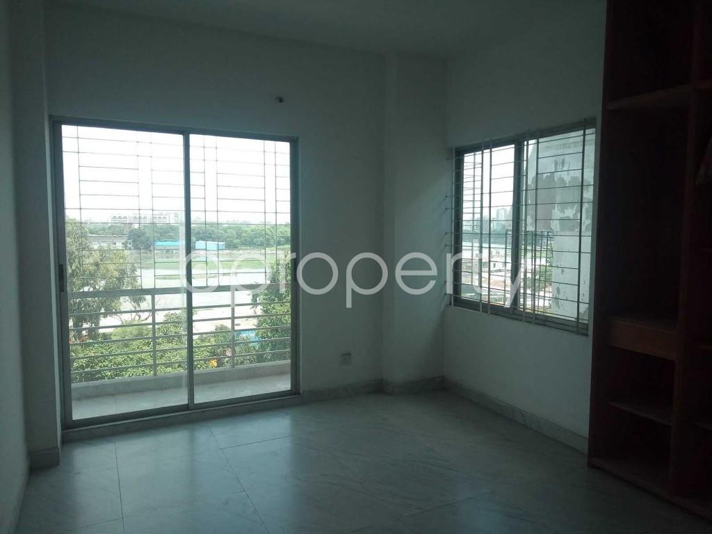 Bedroom - 3 Bed Apartment for Sale in Uttara, Dhaka - 1911935