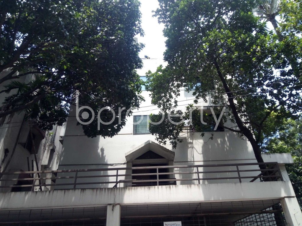 Front view - Office to Rent in Uttara, Dhaka - 1912057