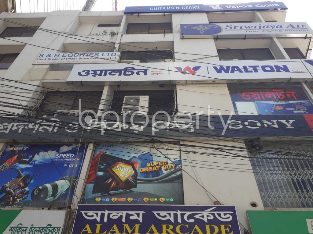Commercial inside - Shop for Sale in Gulshan, Dhaka - 1912081