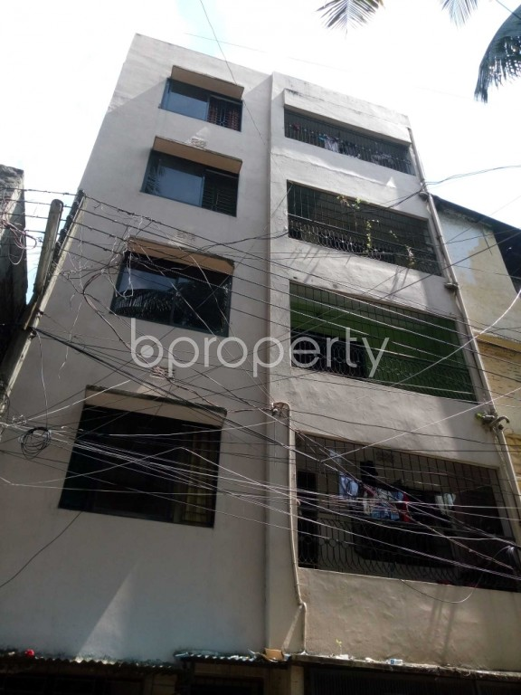 Front view - 2 Bed Apartment to Rent in Mohammadpur, Dhaka - 1912109