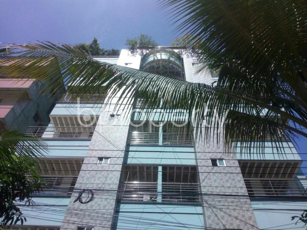 Front view - Office to Rent in Uttara, Dhaka - 1912170