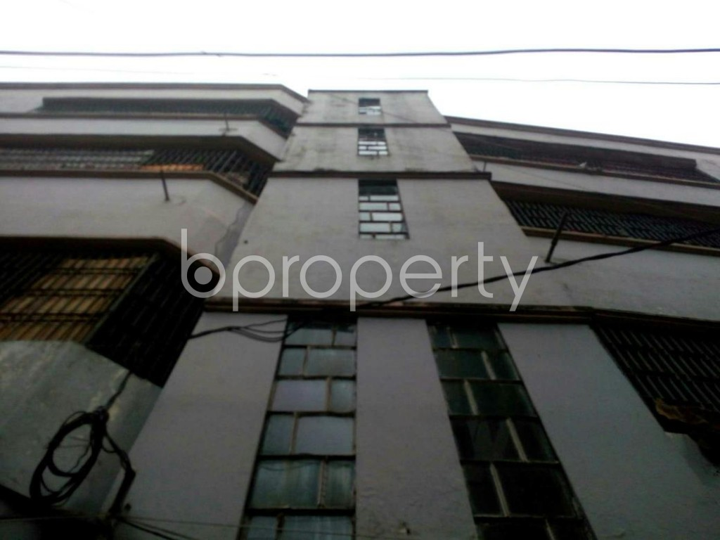 Front view - 2 Bed Apartment to Rent in Gazipur Sadar Upazila, Gazipur - 1912172