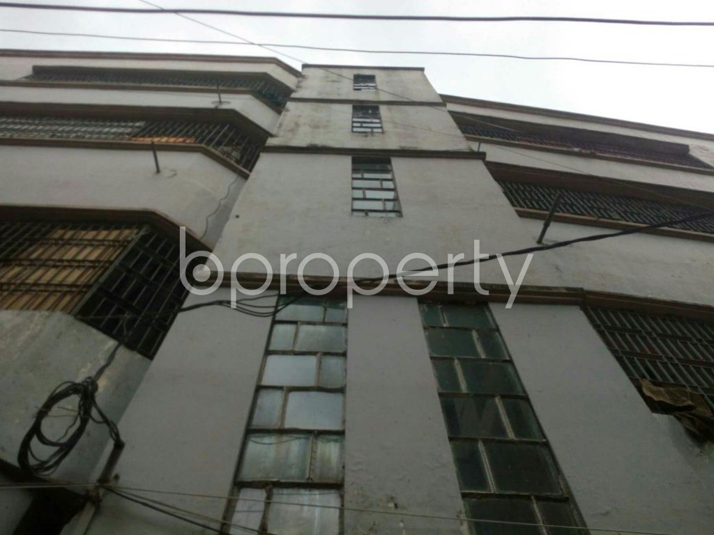 Front view - 2 Bed Apartment to Rent in Gazipur Sadar Upazila, Gazipur - 1912173