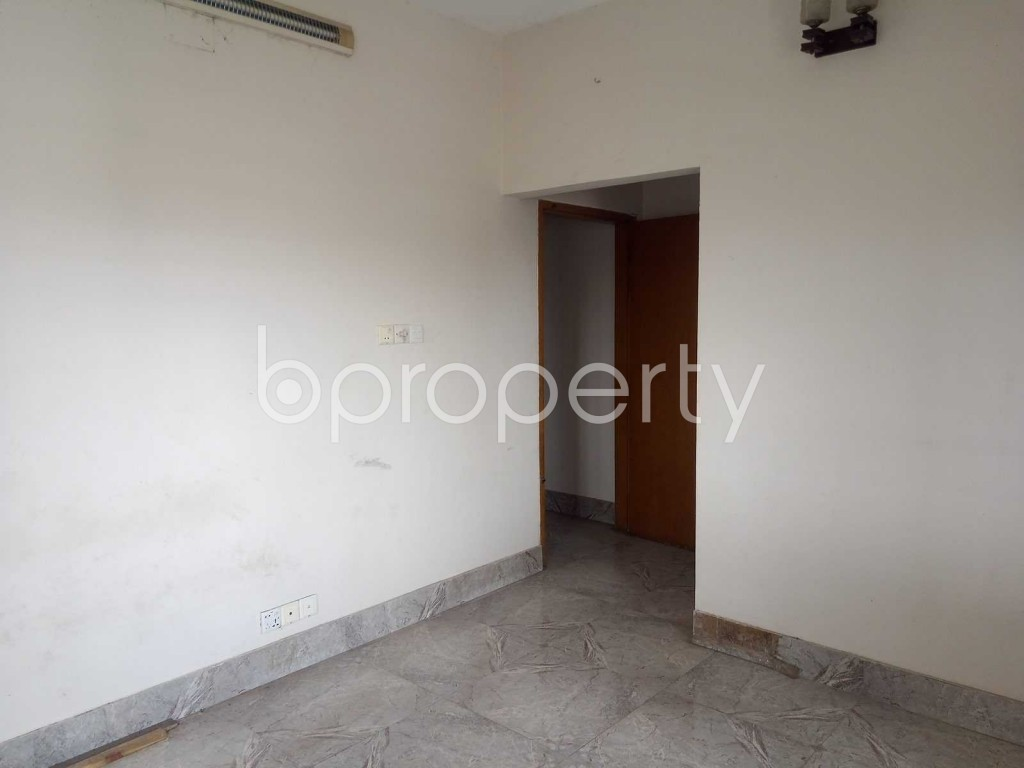 Bedroom - 3 Bed Apartment to Rent in Uttara, Dhaka - 1912449