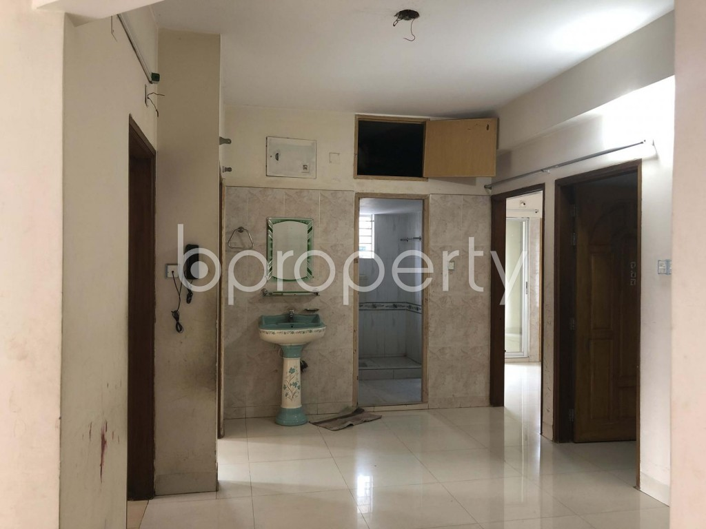Image 1 - 3 Bed Apartment for Sale in Mirpur, Dhaka - 1909511