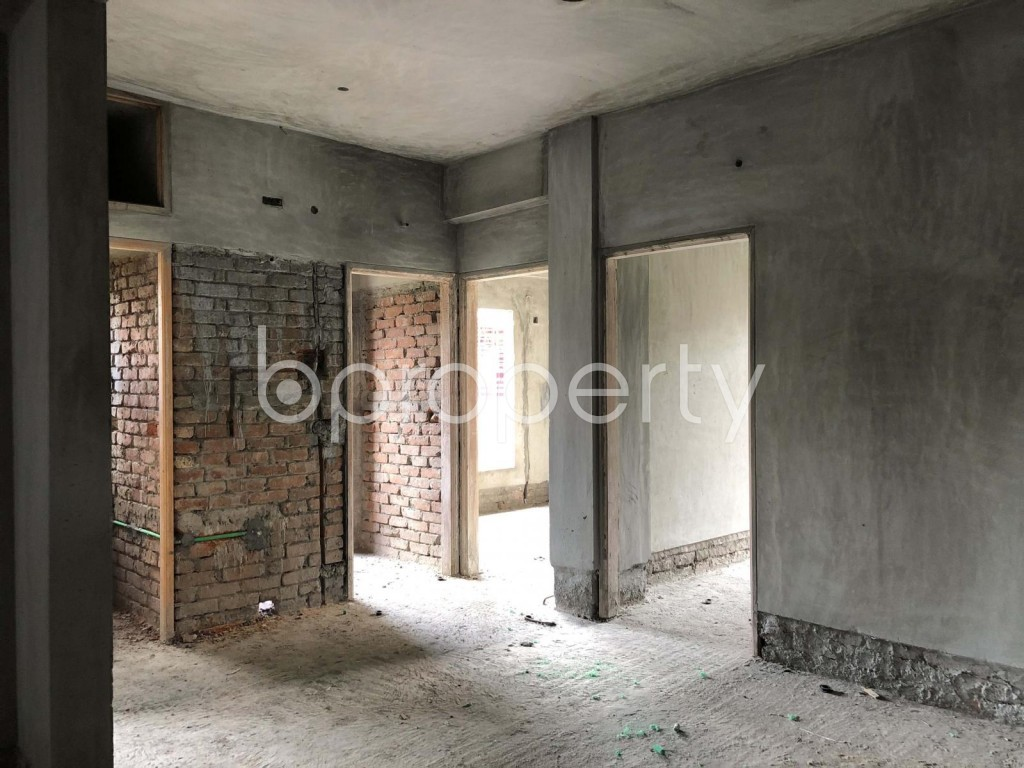 Image 1 - 3 Bed Apartment for Sale in Cantonment, Dhaka - 1909397