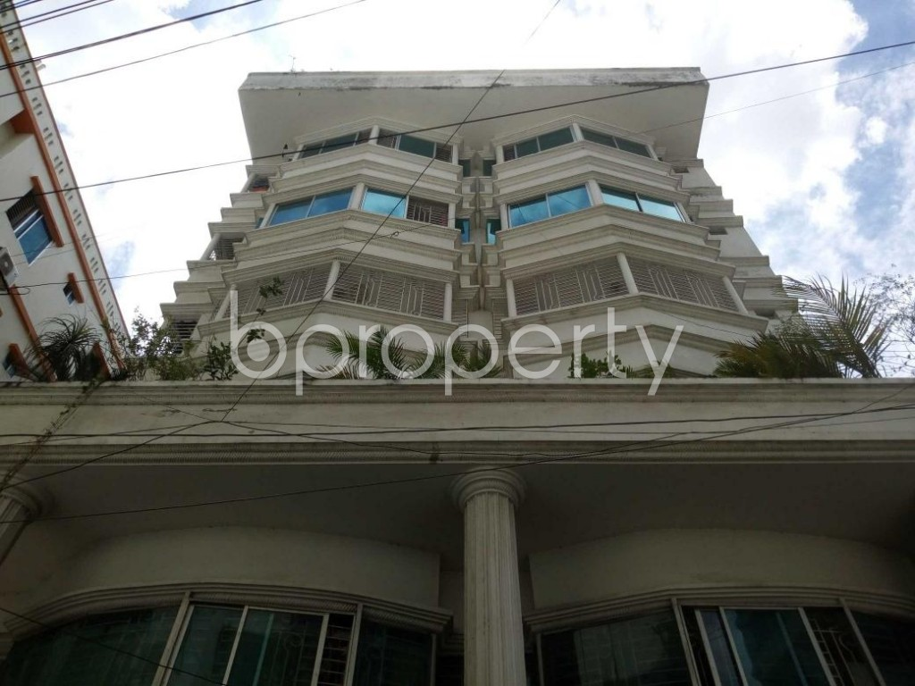 Front view - 2 Bed Apartment to Rent in Mohammadpur, Dhaka - 1912570
