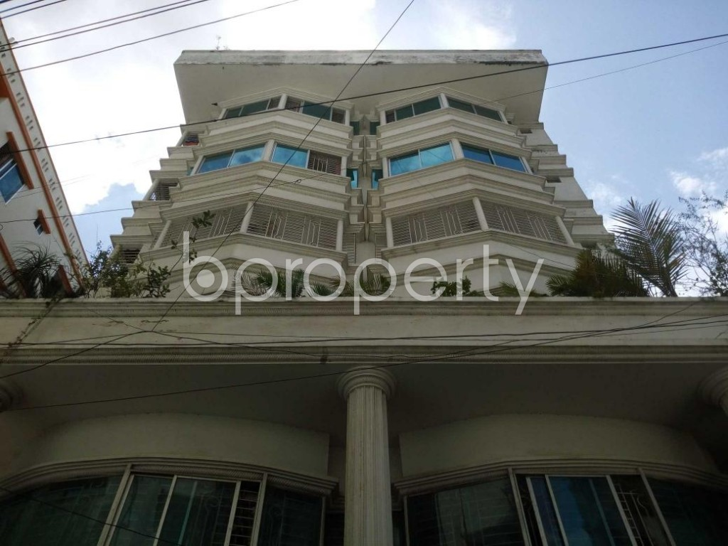 Front view - 2 Bed Apartment to Rent in Mohammadpur, Dhaka - 1912571