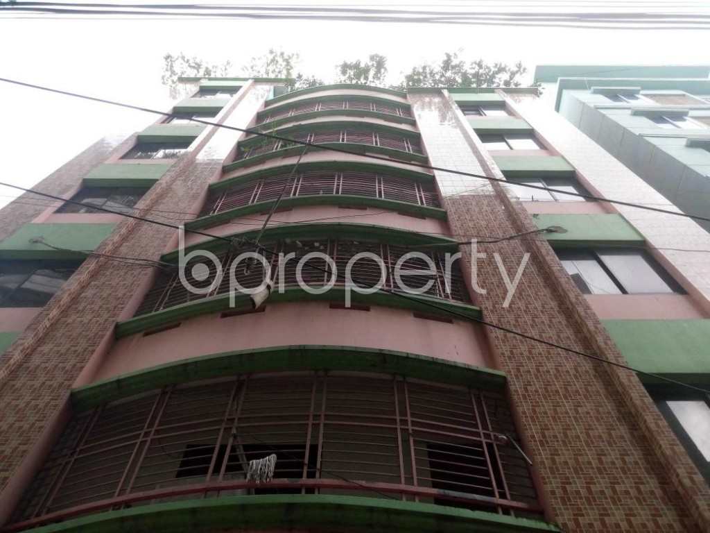 Front view - 2 Bed Apartment to Rent in Mohammadpur, Dhaka - 1912575