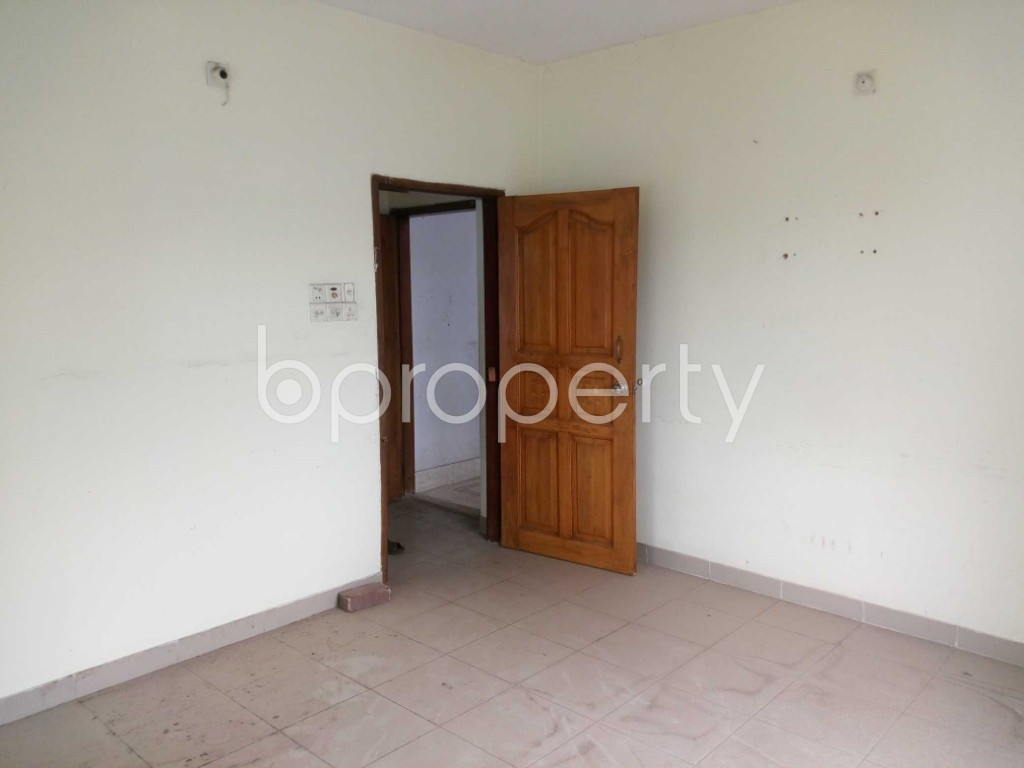 Bedroom - 2 Bed Apartment to Rent in Mohammadpur, Dhaka - 1912577