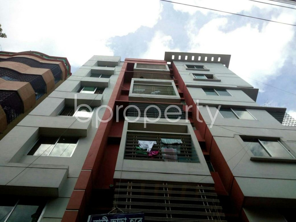 Front view - 2 Bed Apartment to Rent in Gazipur Sadar Upazila, Gazipur - 1912606