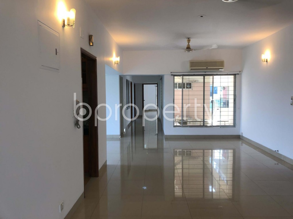 Image 1 - 4 Bed Apartment to Rent in Gulshan, Dhaka - 1894930